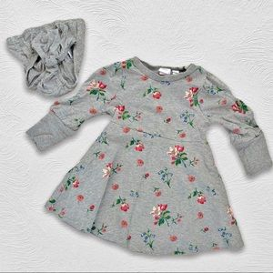 Gap Baby | SJP Gray Tulle Dress | Sz 18-24m